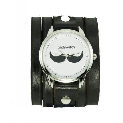 Часы «Усы»