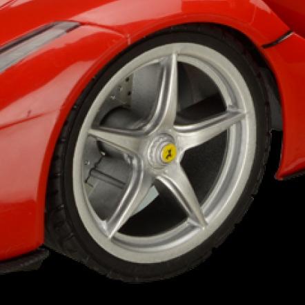 Автомобиль на р/у XQ «Ferrari LaFerrari»