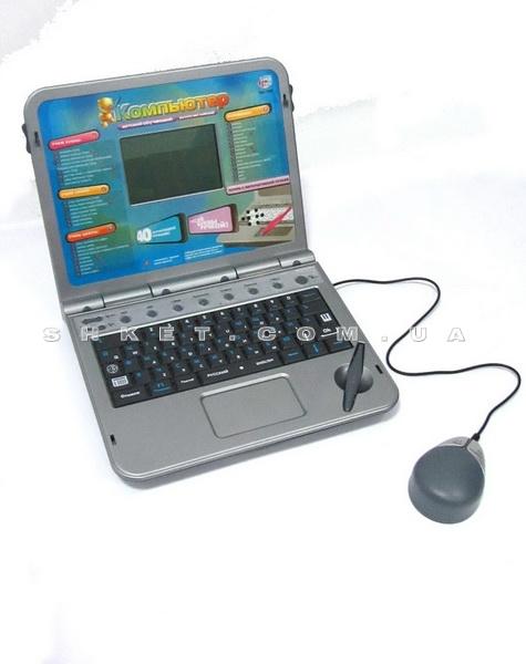 Детский обучающий ноутбук VAIO (русско-английский)