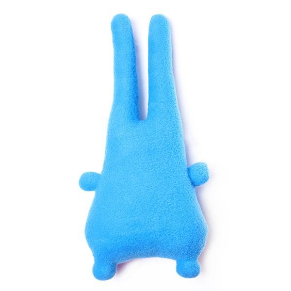 Голубой заяц (большой)