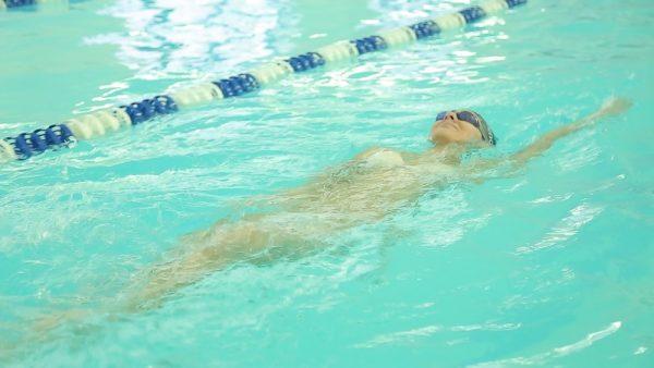 Индивидуальный курс плавания