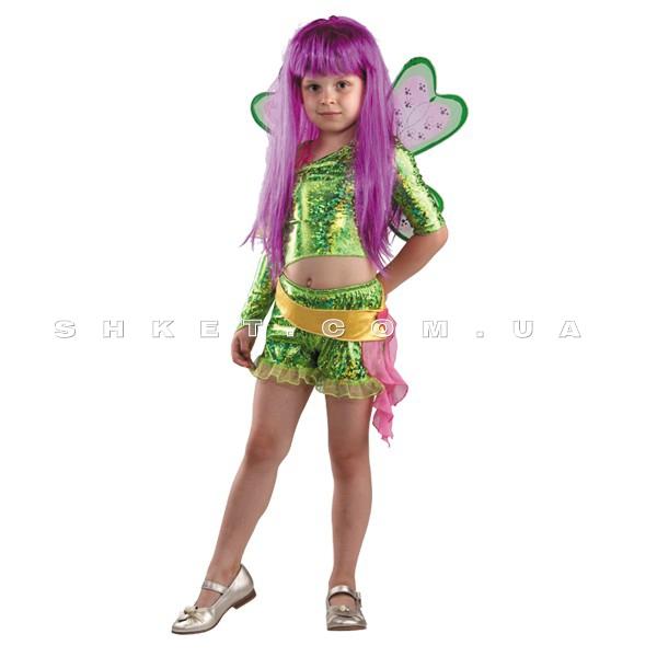 Карнавальный костюм Winx «Рокси»