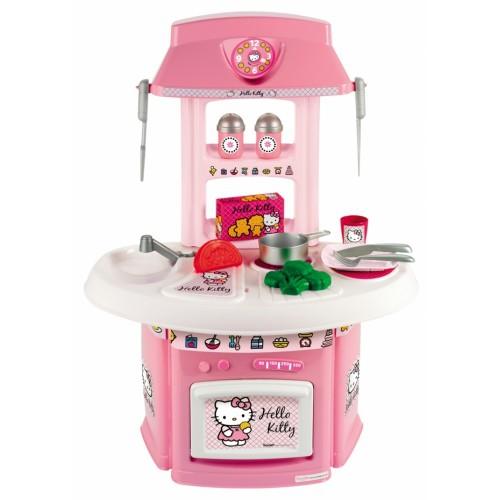 Кухня Ecoiffier «Hello Kitty»