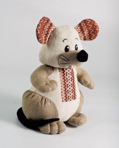 Мышка от ТМ Левеня «Левко»