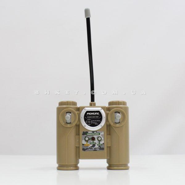 Танк на радиоуправлении «Боевой танк»