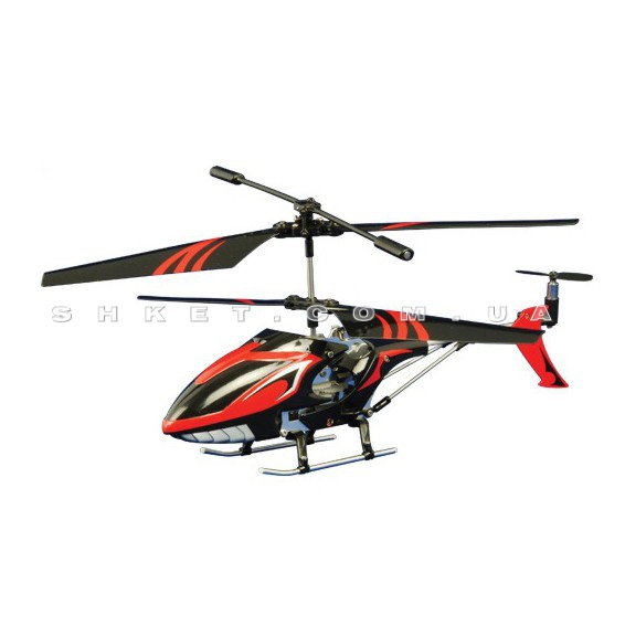 Вертолет радиоуправляемый - LIGHTENING FALCON Auldey (YW858120G)