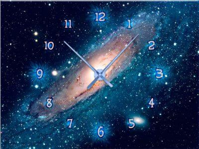 Часы Art-Life «Космос»