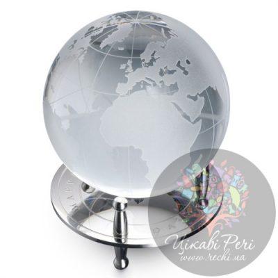 Хрустальный глобус Dalvey