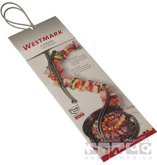 Набор гибких шампуров Twister