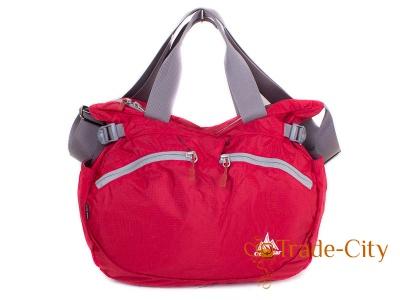 Женская спортивная сумка через плечо
