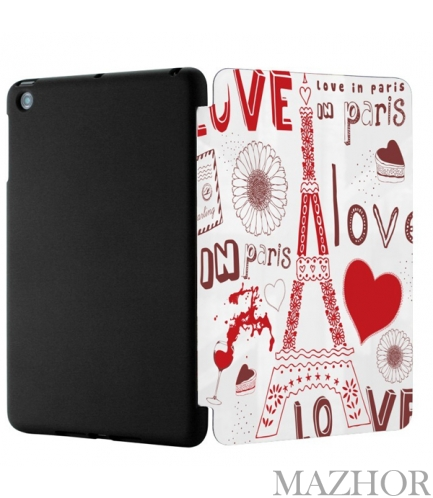 Чехол для iPad Air Wow «Love in Paris»