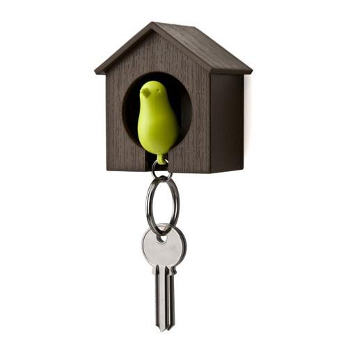 Держатель ключей «Bird»