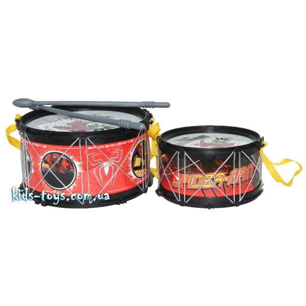 Набор детских барабанов