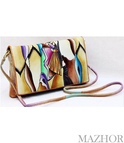 Женская сумка Linora