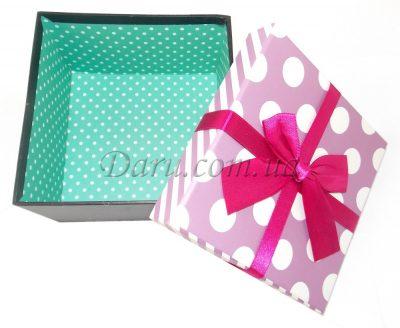 Подарочная коробочка Amour