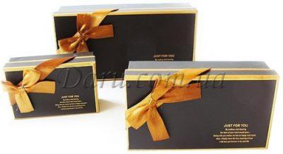 Подарочная коробочка Just for you