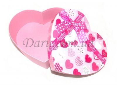 Подарочная коробочка Many Hearts