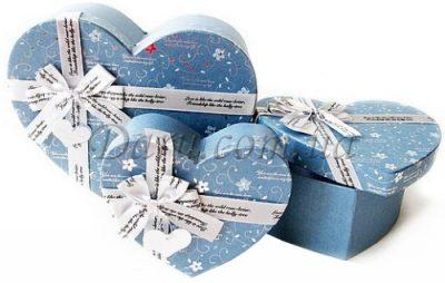 Подарочная коробочка Serene sky