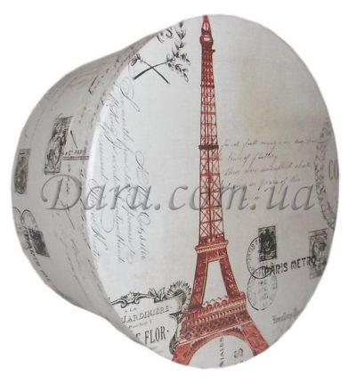 Подарочная коробочка Want to Paris