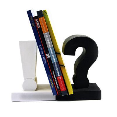 Держатели для книг «Знаки»