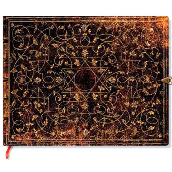 Гостевая книга Paperblanks «Гролье Орнаметали»