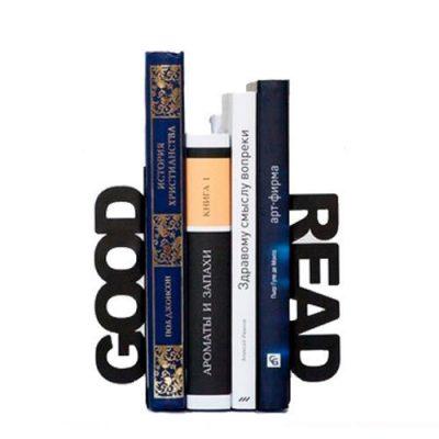 Упоры для книг Good Read