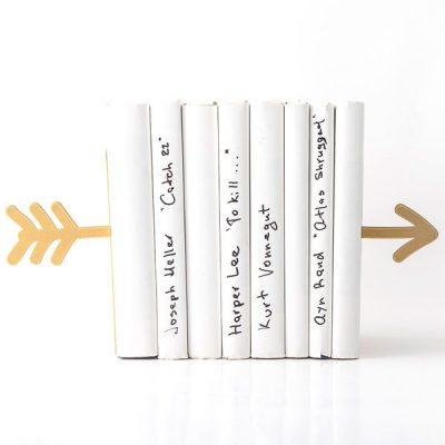 Упоры для книг «Стрела»