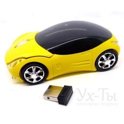 Беспроводная мышка «Sportcar»