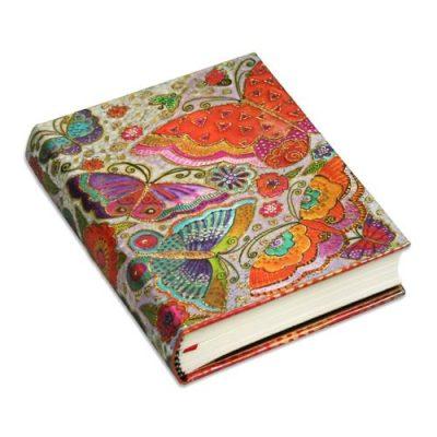 Блокнот Paperblanks «Бабочки»