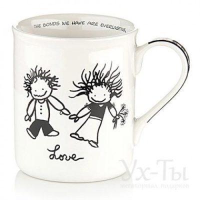 Чашка «Любовь»