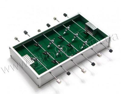 Футбол мини металлический