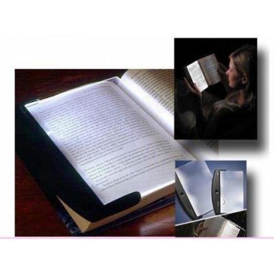 Лампа - подсветка для книг «Читатель» Led Magnifier