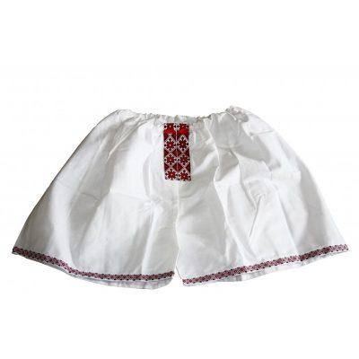 Мужские трусы-шорты «Вышиванка»