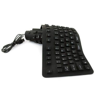 Мягкая клавиатура