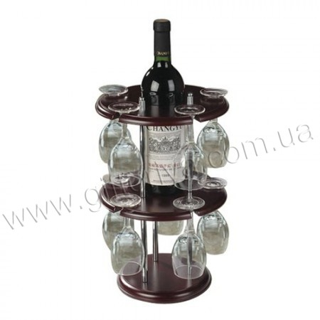 Набор для вина на 10 предметов