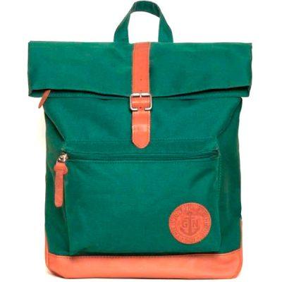 Рюкзак GIN «Лонг Айленд» Зеленый