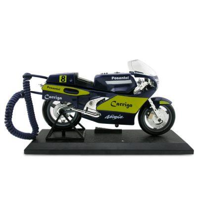 Телефон «Мотоцикл»