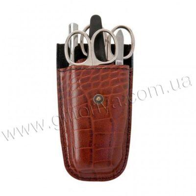 Маникюрный набор Zinger, 5 предметов
