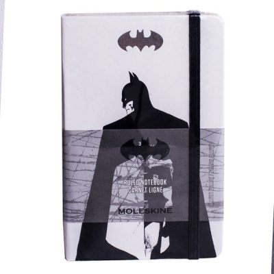 Блокнот Moleskine Batman