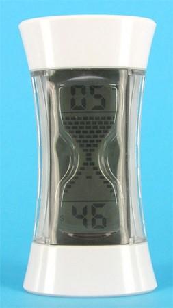 Часы электронно-песочные