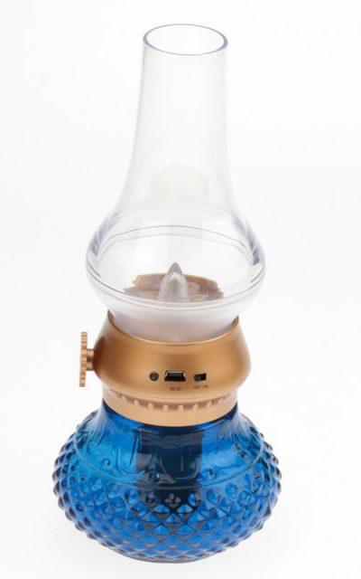 Светильник «Керосиновая лампа»