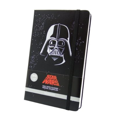 Ежедневник Moleskine «Star Wars»