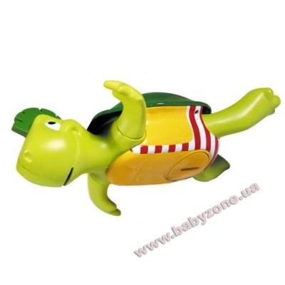 Игрушка для купания «Поющая черепашка»