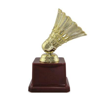 Награда «Золотой Волан»