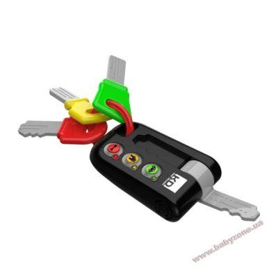 Развивающая игрушка «Автосигнализация»