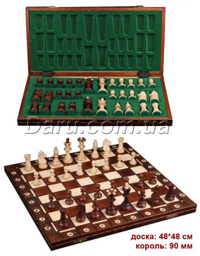 Шахматы Consul