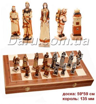 Шахматы GRUNWALD