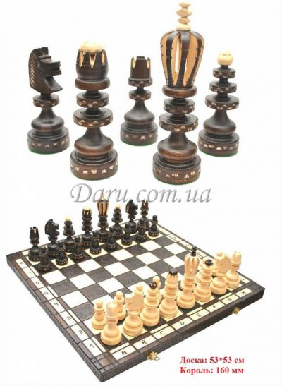 Шахматы ROMAN