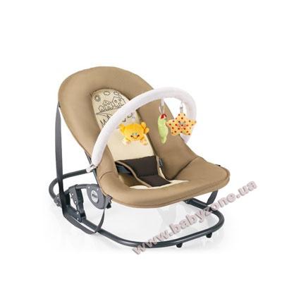 Шезлонг-переноска для малышей Giocam