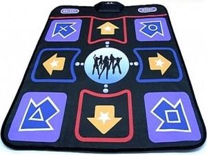 Танцевальный коврик Five man 8 bit